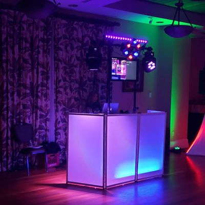 Orlando Events DJ Lighting & photo booth Orlando, FL Thumbtack