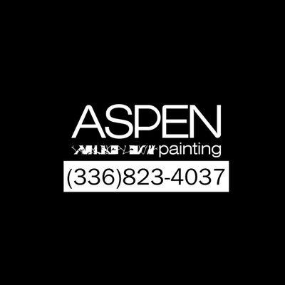 AspenPaintingNC