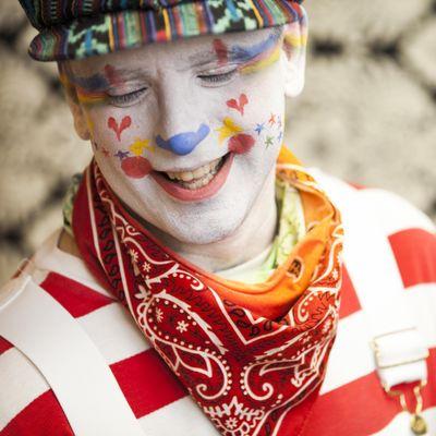 Vanilla Swirl the clown Brookfield, CT Thumbtack