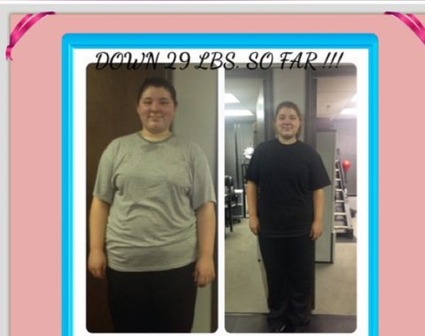 Weight loss and Strength Building
