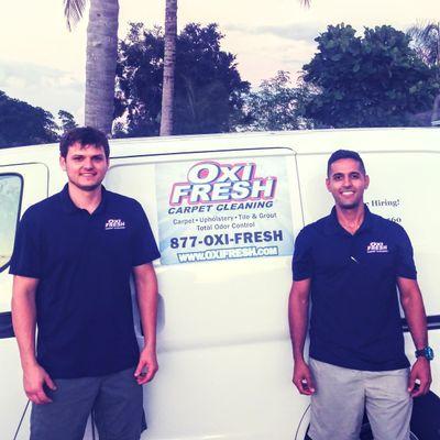 Oxi Fresh Carpet Cleaning Naples, FL Thumbtack