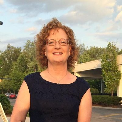 Anne Spicker, NASM-CPT, PN1 Simple Fitness LLC Ashland, OH Thumbtack