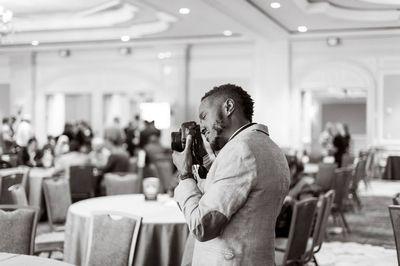 J. R. Gordon Photography Baltimore, MD Thumbtack