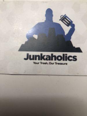 Junkaholics