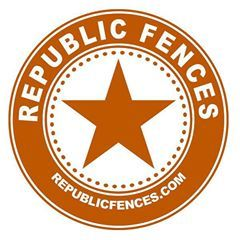 Republic Fences Katy, TX Thumbtack
