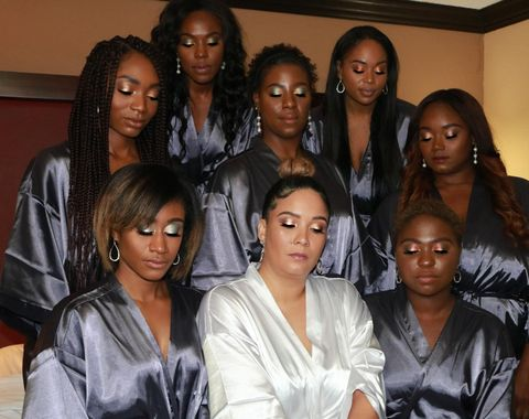 VIP Bridal Booking