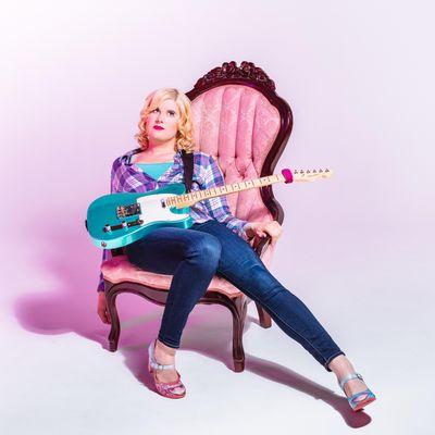 Sybil Grace - Guitar Coach Portland, OR Thumbtack