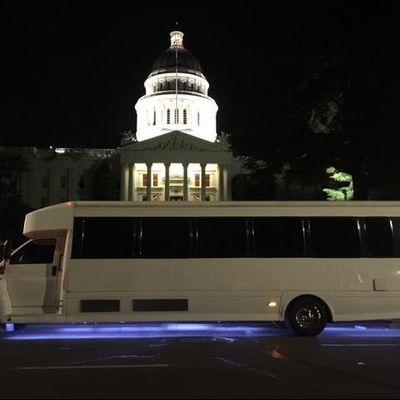 Delta Limousine Services, LLC      tcp#35508 West Sacramento, CA Thumbtack