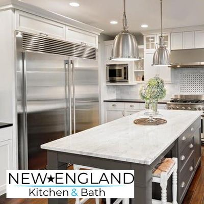 New England Kitchen and Bath - Glastonbury, CT