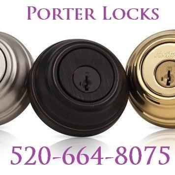 Porter Locksmith Services LLC Sahuarita, AZ Thumbtack