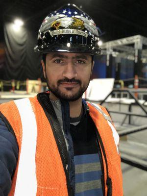 Yashar Electrician ⚡️ Renton, WA Thumbtack