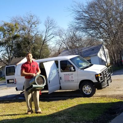 1 and Done Carpet Cleaning Fort Worth, TX Thumbtack