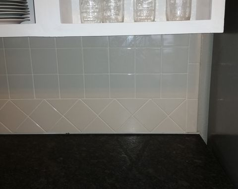Subway Backsplash Overlay