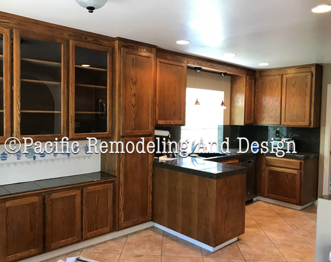 Load bearing wall remove and remodeling