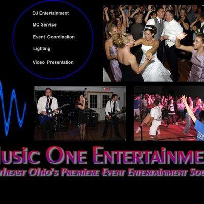 Music One Entertainment Chardon, OH Thumbtack