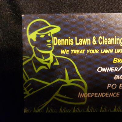 Dennis Lawn & Cleaning LLC Independence, MO Thumbtack