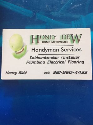 Honey Dew Home Improvement West Palm Beach, FL Thumbtack