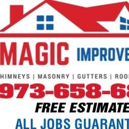 Magic Improvement, Inc. Paramus, NJ Thumbtack