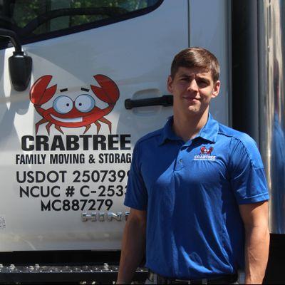 Crabtree Family Moving & Storage Raleigh, NC Thumbtack