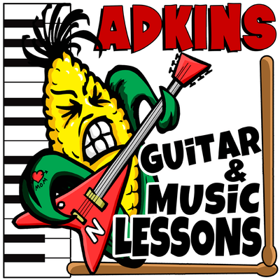 Adkins Guitar and Music Lessons Omaha, NE Thumbtack