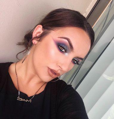 Riley Gable Makeup Artist Cleveland, OH Thumbtack