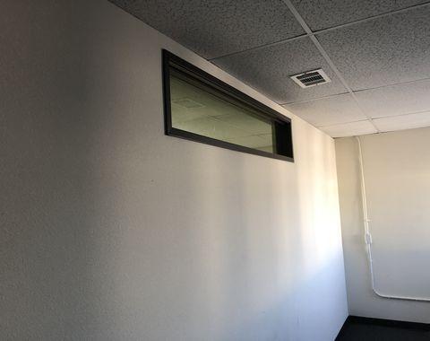 Interior Improvement