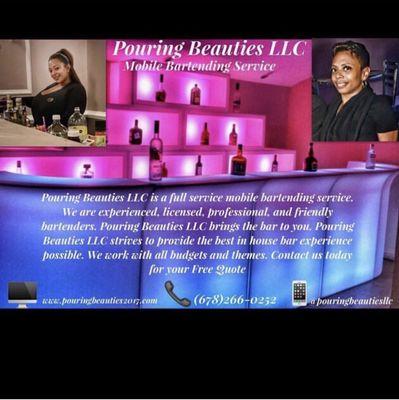 Pouring Beauties LLC Riverdale, GA Thumbtack