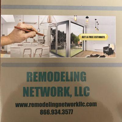 Remodeling Network LLC Wayne, NJ Thumbtack
