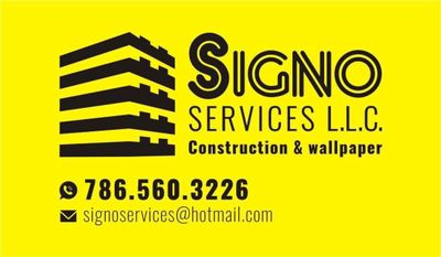 Signo Services LLC Miami Beach, FL Thumbtack