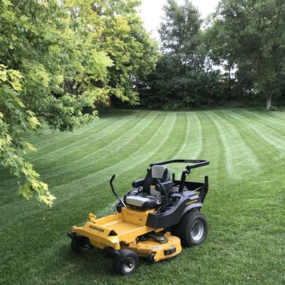 Luxury Lawns Council Bluffs, IA Thumbtack