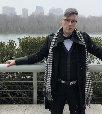 Jason Burr: Style and Entertainment Laurel, MD Thumbtack