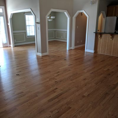 Epic Flooring inc. Wendell, NC Thumbtack
