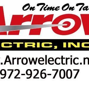Arrow Electric Service, Inc. Garland, TX Thumbtack