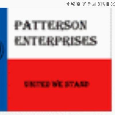 Patterson Enterprises Scottsville, TX Thumbtack