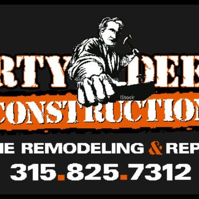 Dirty Deeds Construction Hamilton, NY Thumbtack