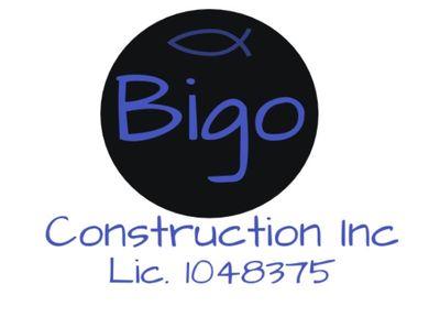 Bigo Construction Inc. Pittsburg, CA Thumbtack