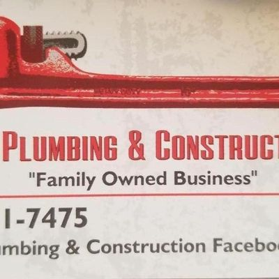 Kelley Plumbing and Construction LLC Basehor, KS Thumbtack
