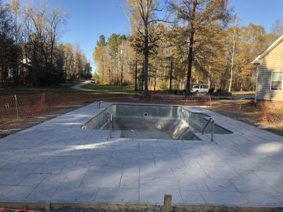 Superior concrete Contracting llc Raleigh, NC Thumbtack