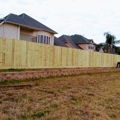 YAHWEH's House fences/gates and decks Missouri City, TX Thumbtack