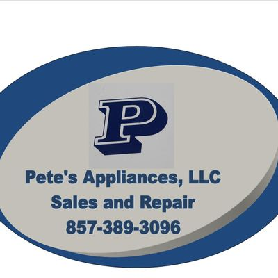 Pete's Appliances LLC Roslindale, MA Thumbtack