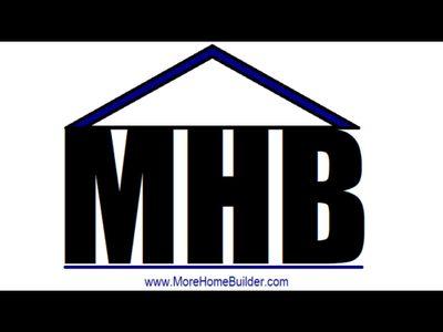 MHB More Home Builder & General Contractors Montgomery, TX Thumbtack