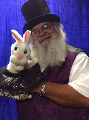 Mr. Mystic's World of Magic Entertainment Company Franklin, IN Thumbtack
