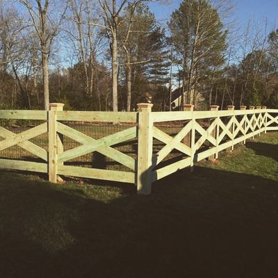 First Step Fence Solutions Richmond, VA Thumbtack