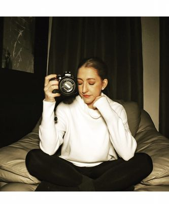 Lites, Camera, Ashley Cambridge, MA Thumbtack