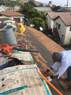 Mendez Personal Roofing Daly City, CA Thumbtack