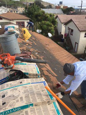 Mendez Personal Roofing Daly City, CA Thumbtack