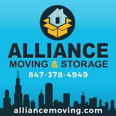 Alliance Moving & Storage Rolling Meadows, IL Thumbtack