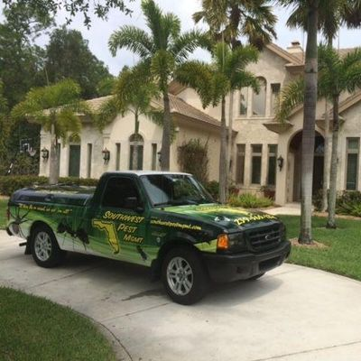 SOUTHWEST PEST MGMT Cape Coral, FL Thumbtack