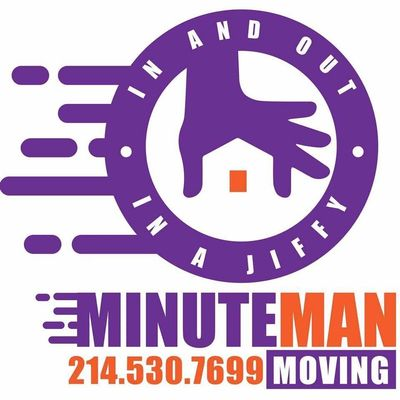 Minute Man Moving Dallas, TX Thumbtack