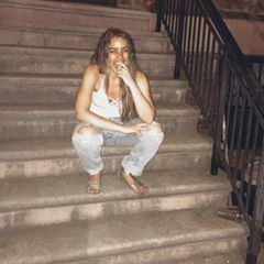 It's me, Janet. Brooklyn, NY Thumbtack